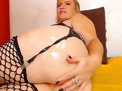 Big Boobs Casting Mature Webcam