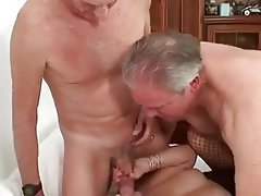Amateur Bisexual Mature