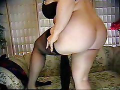 Mature Pantyhose Webcam
