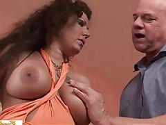 Arab Big Boobs Celebrity Mature MILF