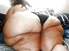 Amateur BBW Big Boobs Big Butts