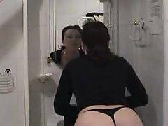 Amateur Blowjob Brunette Fucking Girlfriend