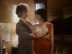 Hairy Lesbian Mature Old and Young Vintage