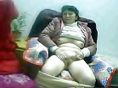 Amateur Asian Chinese Mature Webcam