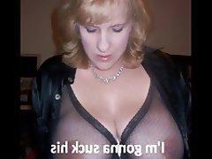 Amateur Ass Licking Blowjob Granny Mature