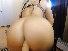 Big Boobs MILF POV Webcam