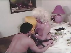 Big Boobs Hairy Mature Pornstar Vintage